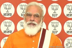 NDA government created history in MSP hikes: PM Modi