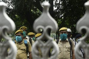 UP government forms Special Security Force which can 'search, arrest without warrant'