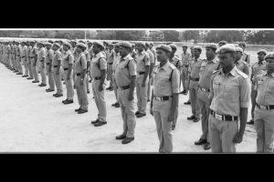 Unreformed Police