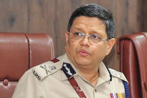 Sandalwood drugs case: Bengaluru Police suspend ACP, constable for leaking crucial info