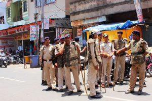 UP Police nabs accused in rape, murder of three-year-old girl in Lakhimpur Kheri