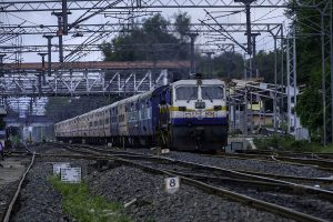 Railways infra push of Rs 1.1 lakh cr with Rs 1.07L cr for capex