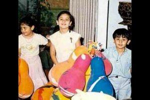 Ranbir Kapoor turns 38: Sisters Riddhima, Kareena wish 'Best Bro'