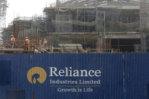 Reliance Industries stock soars after KKR-RRVL deal announcement