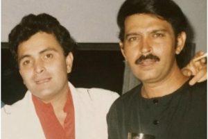 Rishi Kapoor's 68th birth anniversary: Daughter Riddhima, friend Rakesh Roshan pen wishes