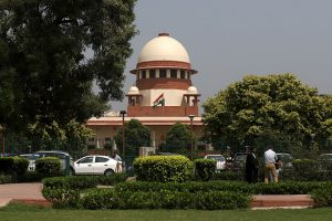 Suspected Covid positive candidates can take law exam in isolation room: Supreme Court