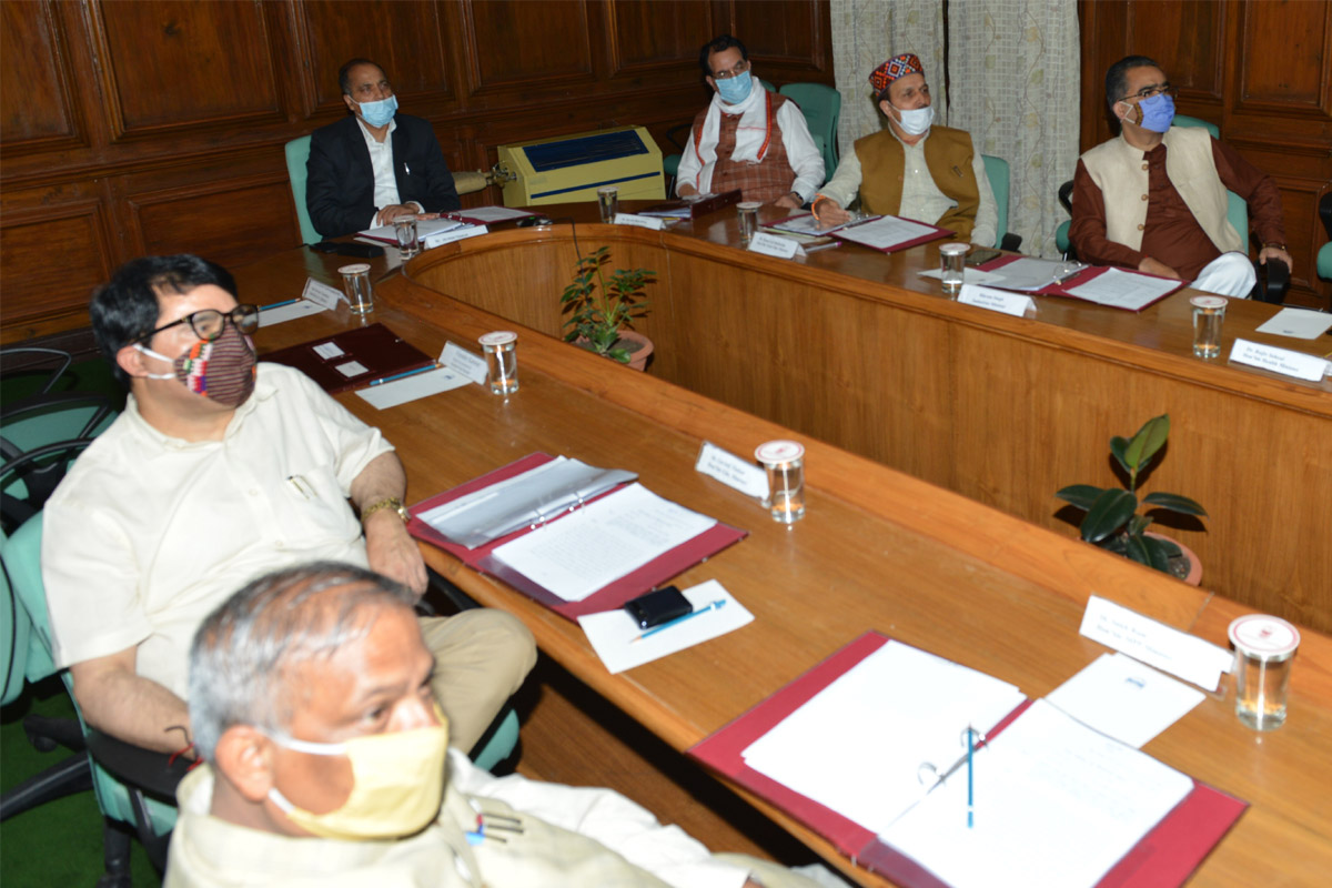 Himachal Pradesh okays to start classes from 9th to 12th from 21 Sept with conditions - The Statesman