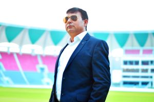 Mohd Adil promises to take fantasy league to another level