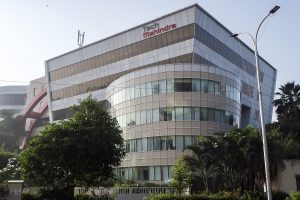 TCS shares rise nearly 2 per cent after it partners with TPT South Africa