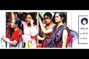 'Operation My Saheli' to bolster women's safety in SER trains