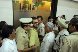 Delhi riots accused Umar Khalid alleges Tihar jail authorities not giving proper medical treatment for his toothache