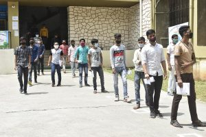 'Impossible' to defer Civil Services exams any further: UPSC tells Supreme Court