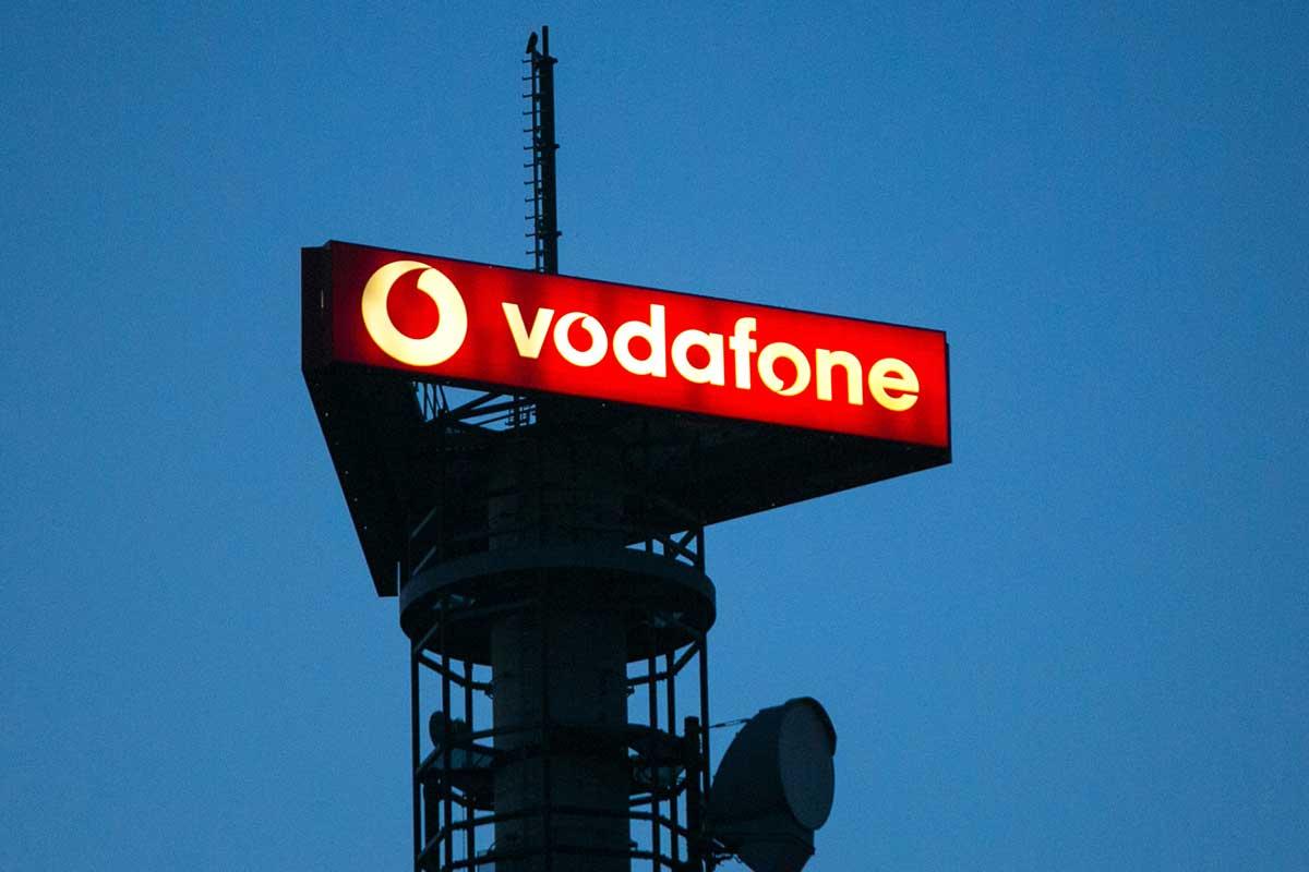Amazon, Verizon, Vodafone Idea