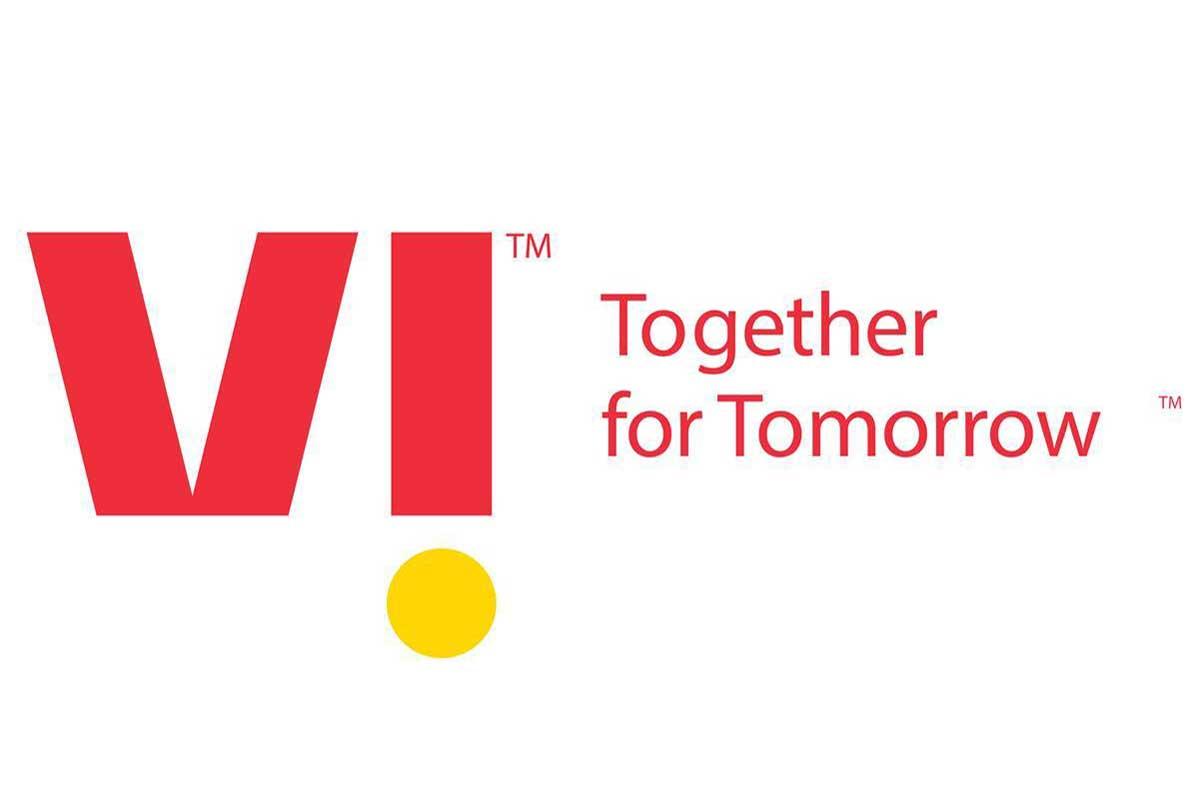 Vi, Vodafone Idea, Ravinder Takkar, Vodafone Idea re-branding