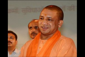 Yogi Adityanath decides to name Mughal museum after Shivaji, says 'How Mughals can be our heroes'