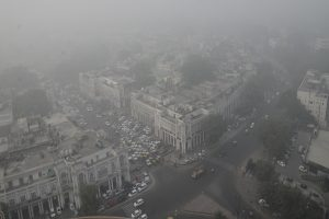 With mercury set to rise, Delhi's air quality to deteriorate further