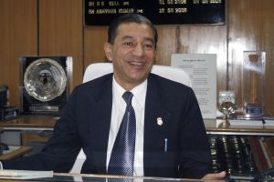 Former CBI director found hanging at Shimla residence