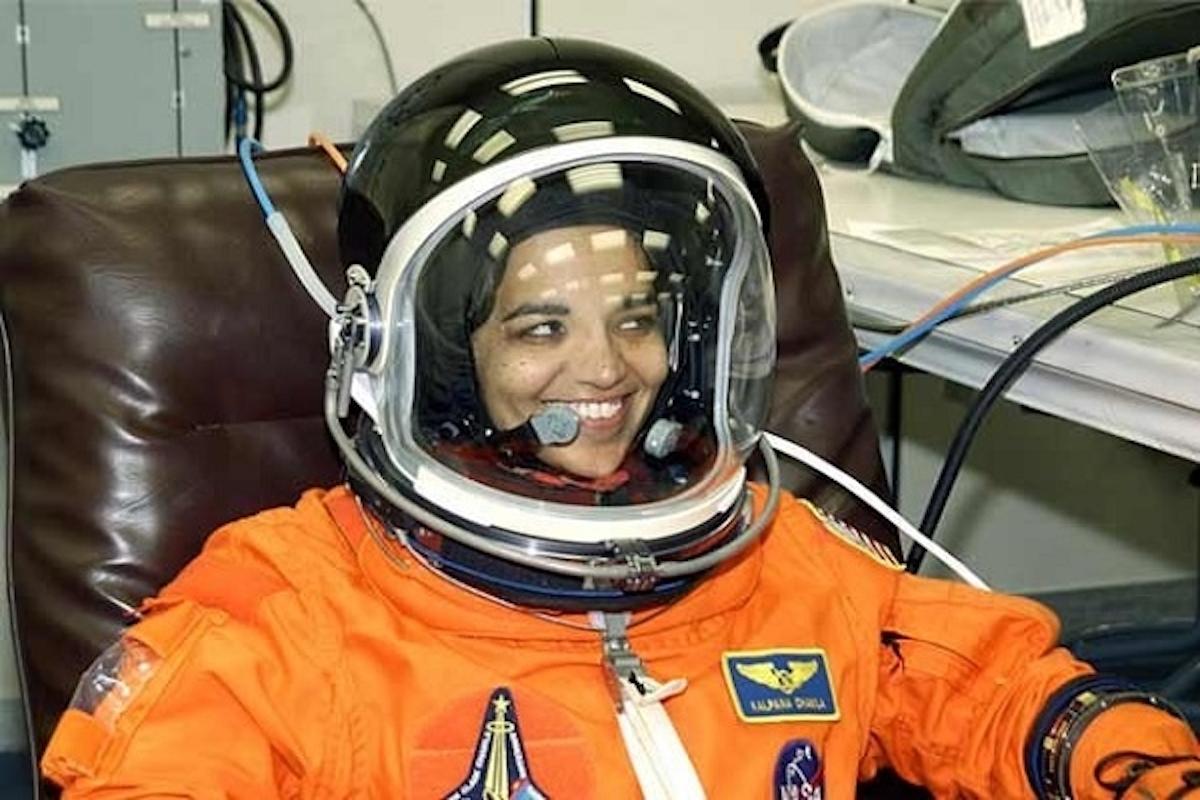 NASA, Kalpana Chawla