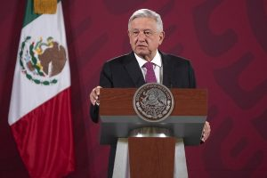 Mexico's president to declare 3 days of national mourning for COVID-19 victims