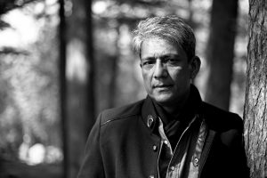 Adil Hussain to star in British Indian film Footprints On Water