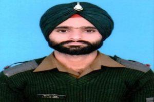 Soldier killed in Pak firing in J&K district