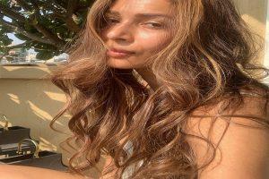'Sunshine gurl' Malaika Arora says mornings are her thing