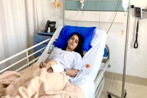 Malvi Malhotra seeks support of Kangana Ranaut and NCW chief