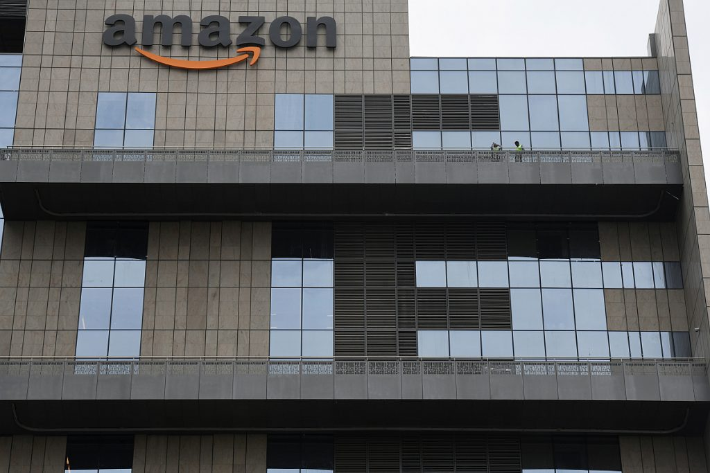 Amazon, Reliance Retail, Future deal