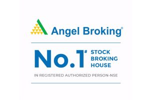 Angel Broking shares list at 10 pc discount