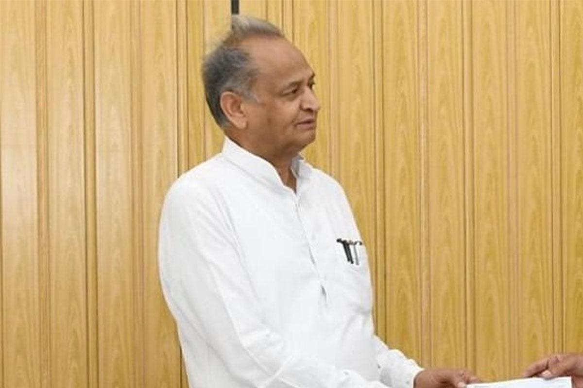 Rajasthan, Ashok Gehlot, PM Narendra Modi, Banking Regulation (BR) Act, Cooperative banks