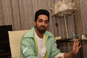 Ayushmann Khurrana-starrer 'Anek' to release on Sep 17