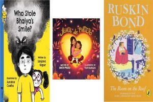 Bookshelf: Books that spotlight children's mental health