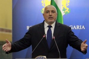 Bulgarian PM tests positive for Covid-19