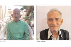 HP family lauded for cremating a destitute elderly Dalit man
