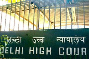 People will keep dying, you'll keep sitting: Delhi HC to Centre