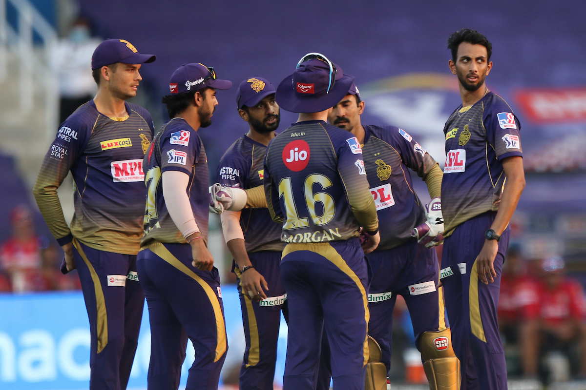 IPL 2020: KKR looking to put one step in playoffs by beating CSK in their next encounter