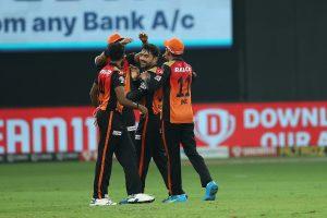 IPL 2020: Kane Williamson stars as Sunrisers Hyderabad beat RCB in low-scoring Eliminator