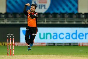 IPL 2020: I was just enjoying my bowling against Kings XI Punjab, says Rashid Khan