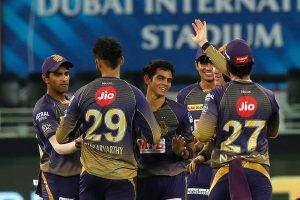 IPL 2020: Spirited KKR bowlers set up dominating win against Rajasthan Royals
