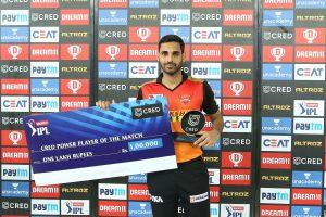 Sunrisers Hyderabad pacer Bhuvneshwar Kumar ruled out of IPL 2020