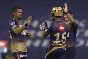 IPL 2020: KKR captain Dinesh Karthik wants to back out-of-form Sunil Narine