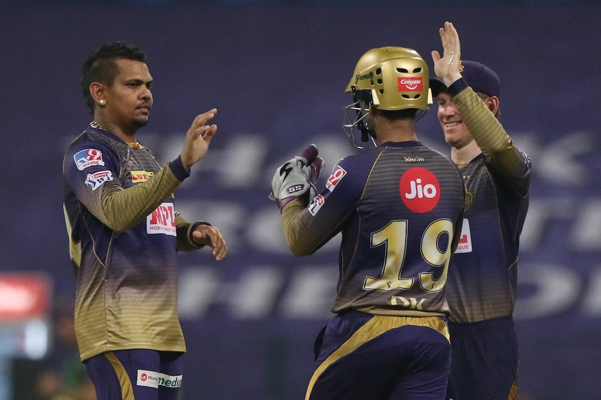 IPL 2020: KKR captain Dinesh Karthik wants to back out-of-form Sunil Narine