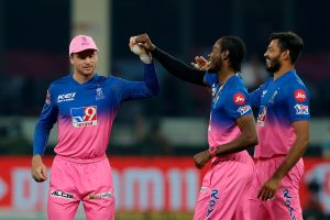 IPL 2020: Jofra Archer carrying Rajasthan Royals attack gallantly despite team's failure