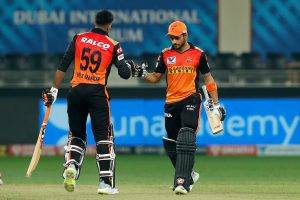 IPL 2020: Nice to show world Sunrisers Hyderabad have middle order, says David Warner