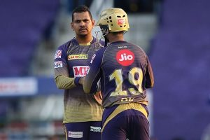 IPL 2020: KKR spinner Sunil Narine reported for suspected action