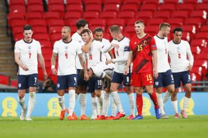 Nations League: England rally to win against Belgium; France, Portugal, Italy play goalless draws