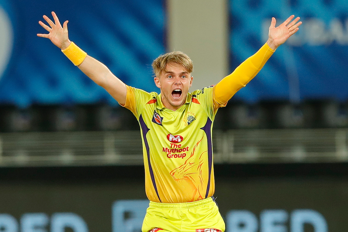 IPL 2020: Sam Curran is the perfect crickter for Chennai Super Kings, says MS Dhoni