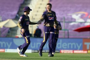 IPL 2020: Lockie Ferguson stars as KKR beat Sunrisers Hyderabad in Super Over