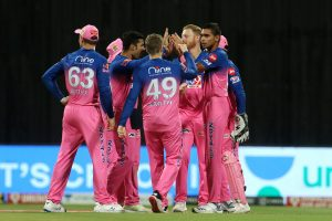 IPL 2020: Rajasthan Royals beat Kings XI Punjab to stay in contention for playoff berth