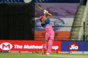 IPL 2020: Tried to come out with some intensity in my batting, says Jos Buttler